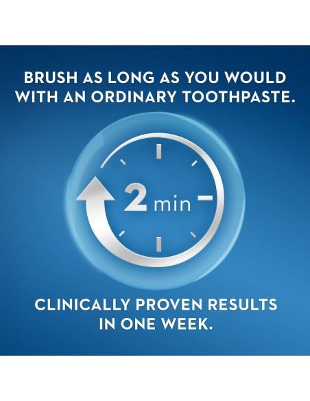 Двухступенчатая зубная паста Crest Pro-Health Gum Detoxify + Whitening Two-Step фото 7