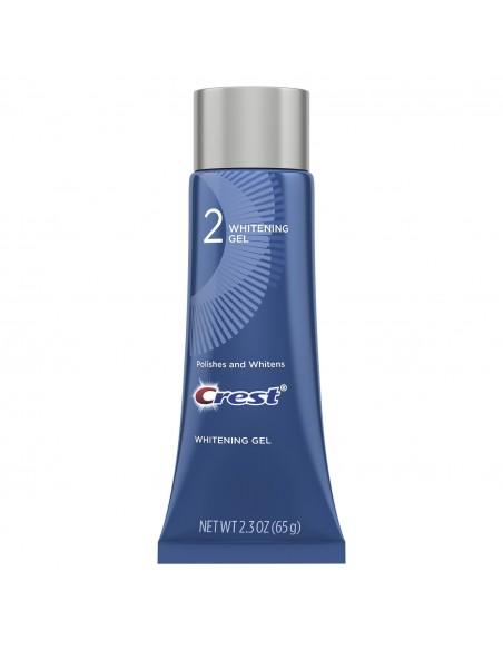 Двухступенчатая зубная паста Crest Pro-Health Gum Detoxify + Whitening Two-Step фото 4