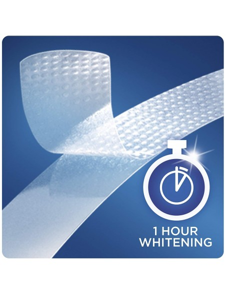 Crest 3D White Whitestrips 1 Hour Express фото 5