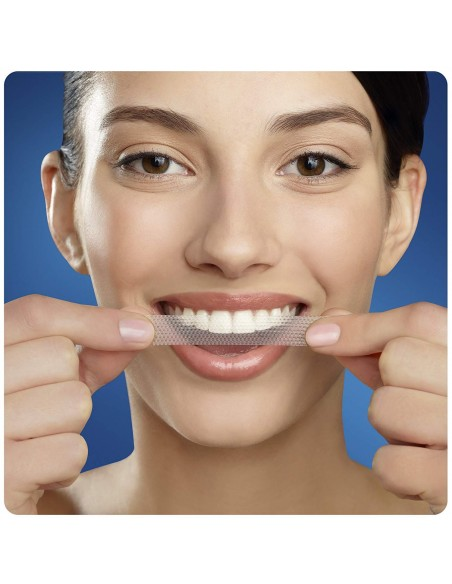 Crest 3D White Whitestrips 1 Hour Express фото 6