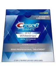 Crest 3D White Luxe Whitestrips Supreme FlexFit фото 1