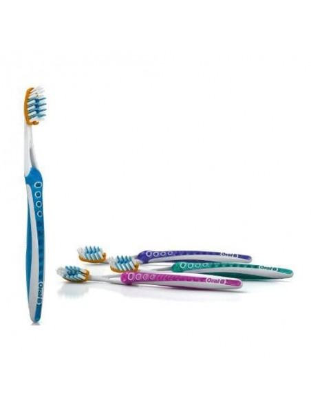 Зубная щётка Oral-B Pro-Health Clinical Pro-Flex фото 6