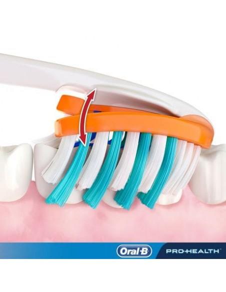Зубная щётка Oral-B Pro-Health Clinical Pro-Flex фото 5