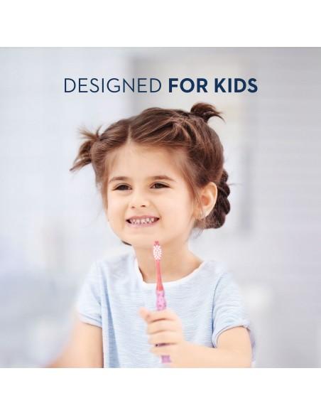 Детская зубная паста Crest Kid's Cavity Protection фото 7