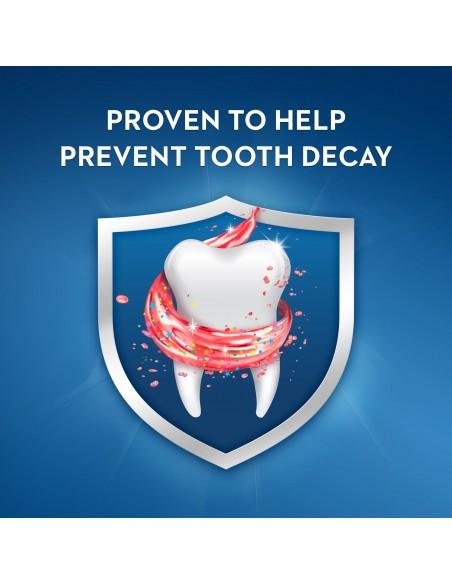Детская зубная паста Crest Kid's Cavity Protection фото 6