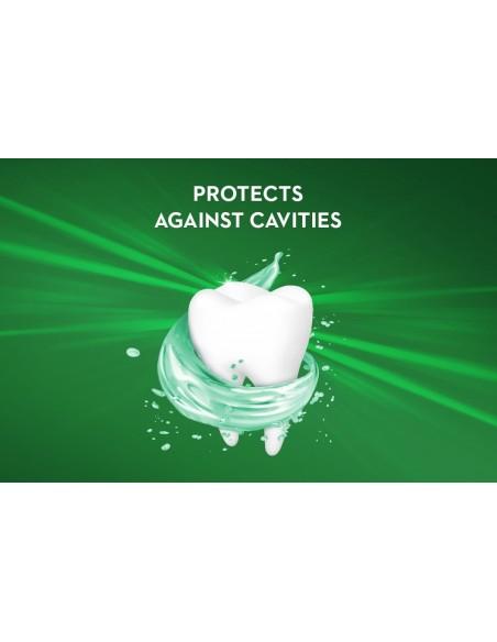 Ополаскиватель для полости рта Crest Plus Scope Classic Mouthwash Mint фото 3