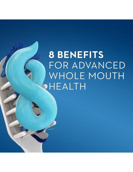 Зубная паста Crest Pro-Health Whitening Gel фото 5