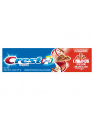 Отбеливающая зубная паста Crest Plus Complete Whitening Cinnamon Expressions фото 1