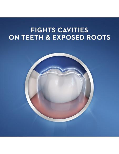 Зубная паста Crest Cavity Protection Regular Paste фото 4