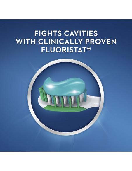 Зубная паста Crest Cavity Protection Regular Paste фото 5