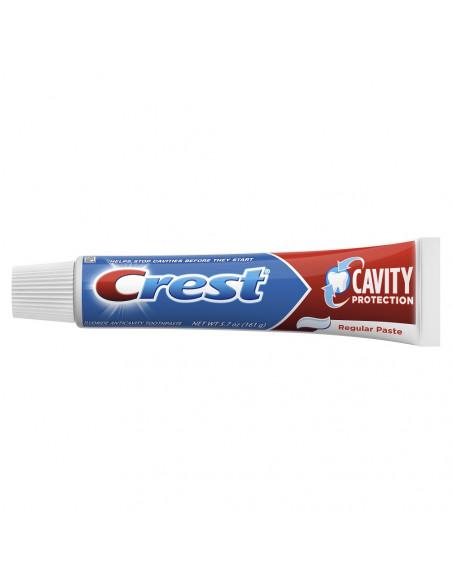 Зубная паста Crest Cavity Protection Regular Paste фото 2