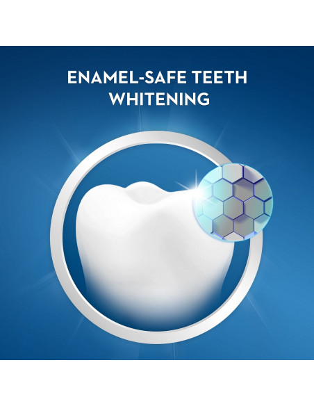 Crest 3D White Whitestrips Professional Effects фото 6