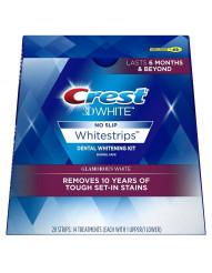 Crest 3D White Whitestrips Glamorous White фото 10