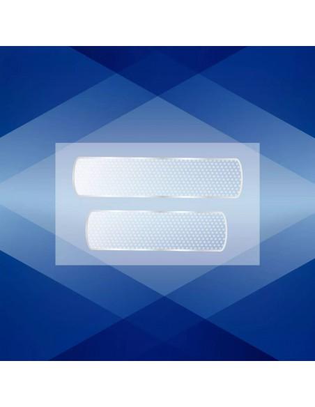 Crest 3D Whitestrips Sensitive White фото 6
