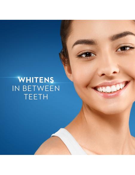 Отбеливающая зубная паста Crest 3D White Luxe Glamorous White фото 8