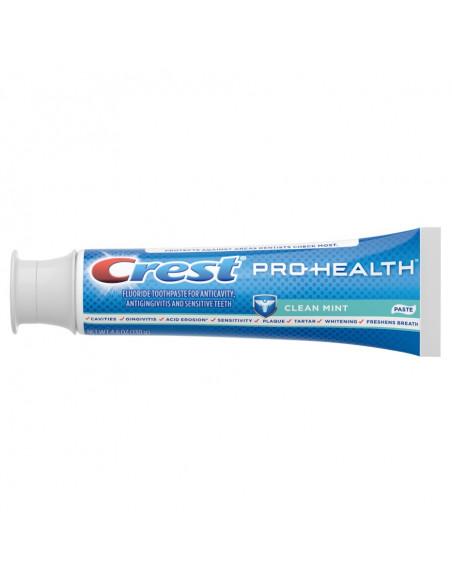 Зубная паста Crest Pro-Health Clean Mint фото 2