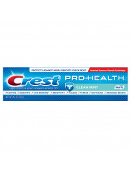 Зубная паста Crest Pro-Health Clean Mint фото 1