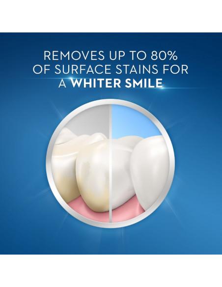 Отбеливающая зубная паста Crest 3D White Charcoal фото 7