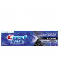 Отбеливающая зубная паста Crest 3D White Charcoal фото 1