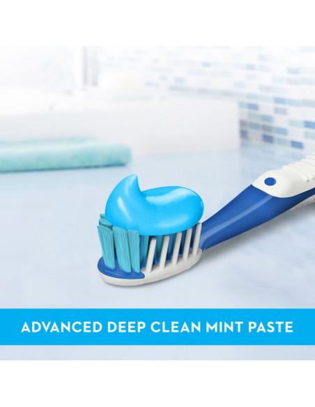 Зубная паста Crest Pro Health Advanced Deep Clean Mint фото 8