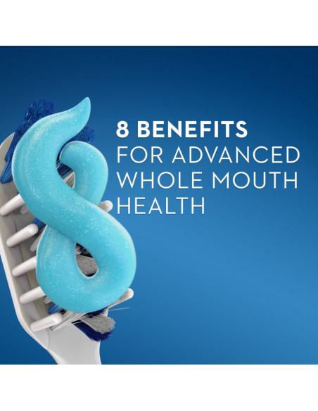 Зубная паста Crest Pro Health Advanced Deep Clean Mint фото 7