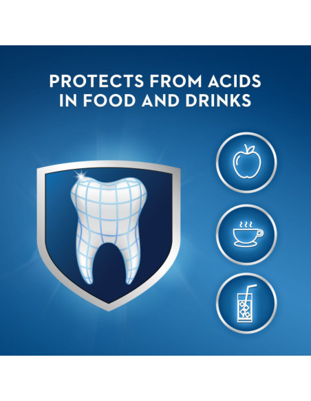 Зубная паста Crest Pro Health Advanced Deep Clean Mint фото 6