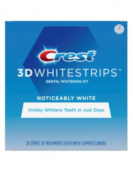 Crest Noticeably White Whitestrips фото 1