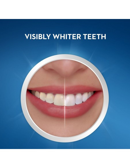 Crest Noticeably White Whitestrips фото 6