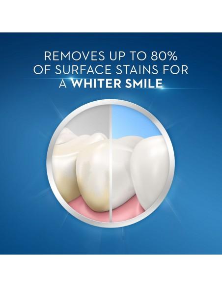 Отбеливающая зубная паста Crest 3D White Arctic Fresh фото 5