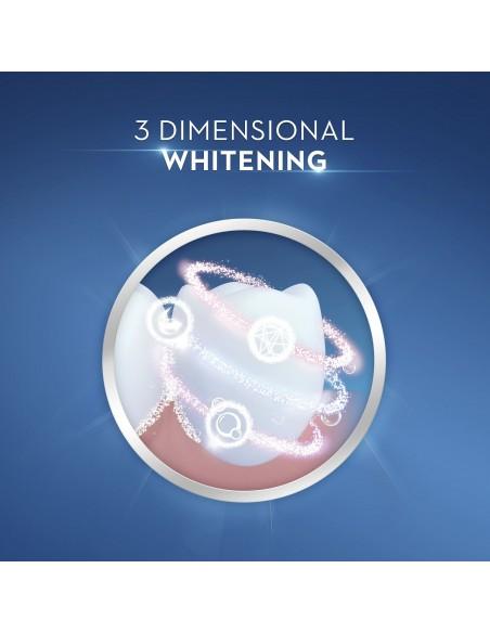 Отбеливающая зубная паста Crest 3D White Arctic Fresh фото 7