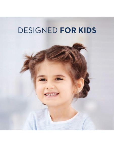 Детская зубная паста Crest Kid's Cavity Protection Strawberry Rush фото 7