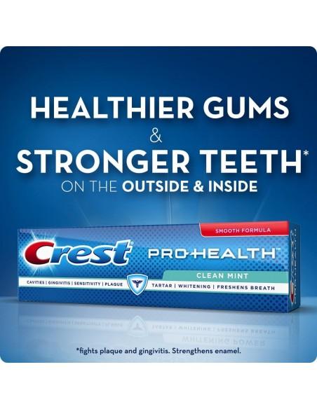 Зубная паста Crest Pro-Health Clean Mint фото 4