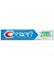 Зубная паста Crest Fresh and White Peppermint Gleem фото 1