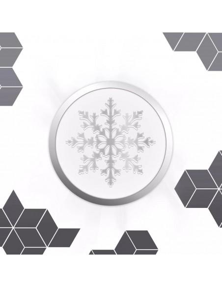 Отбеливающая зубная паста Crest 3D White Whitening Therapy Charcoal фото 8