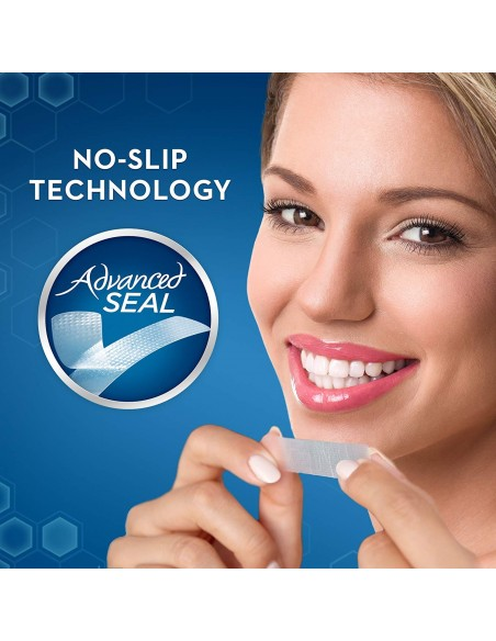 Crest 3D White Whitestrips Whitening + Therapy фото 10
