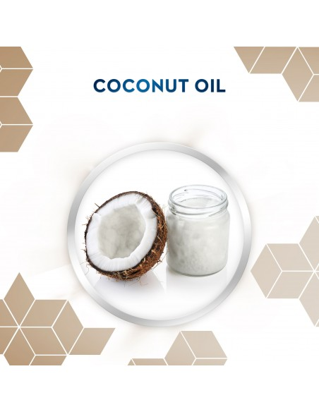 Отбеливающая зубная паста Crest 3D White Whitening Therapy Gentle Care Coconut Oil фото 7
