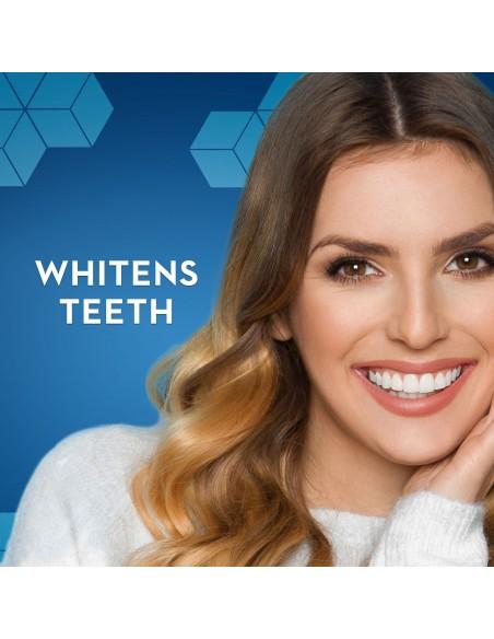 Отбеливающая зубная паста Crest 3D White Whitening Therapy Spearmint Oil фото 6