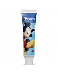 Детская зубная паста Crest Kid's Disney Junior Mickey Mouse Strawberry фото 1