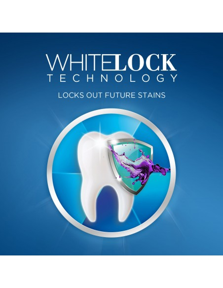Ополаскиватель для полости рта Crest 3D White Glamorous White Multi-Care Whitening фото 4