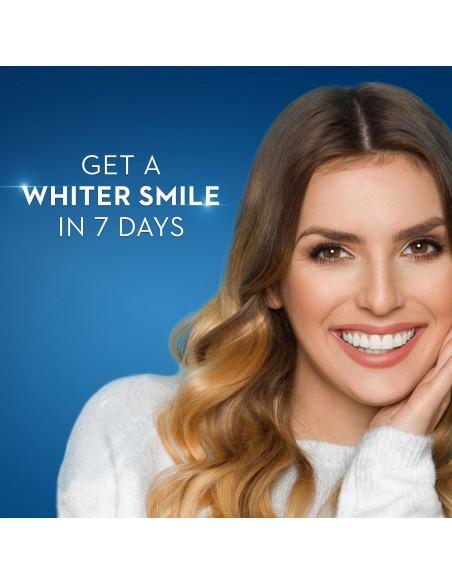 Ополаскиватель для полости рта Crest 3D White Glamorous White Multi-Care Whitening фото 6